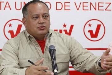 ¿Quién es Diosdado Cabello? ratificado presidente de la AN