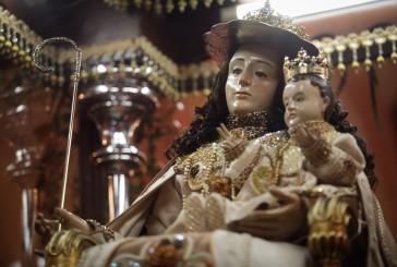 La Divina Pastora tendrá chip GPS para el monitoreo durante la procesión
