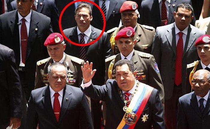 ABC asegura que jefe de seguridad de Cabello habría huido a EE.UU. para acusarle de narcotráfico