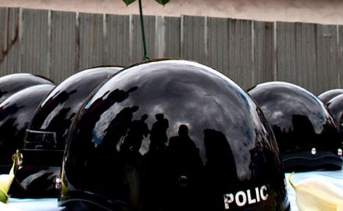 A sangre fría matan a policías en Venezuela