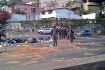 5 detenidos en Santa Fe por registrar protestas