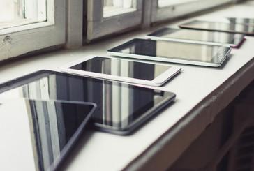 2015: Venta de tabletas crecerá poco en comparación con smartphones