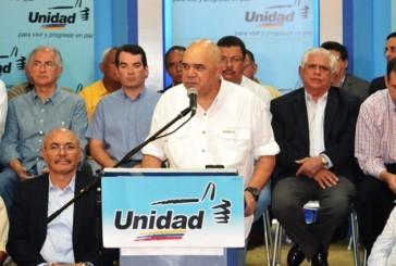 """La MUD le responde a Maduro: """"Venezuela es respetada en el mundo, su gobierno NO"""""""