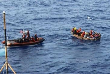 Aumentan balseros cubanos hacia EE.UU.