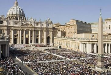Máxima alerta en el Vaticano tras ataques terroristas en París