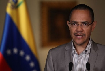 Villegas publica modificación del decreto 2589 y anuncia que Sebin supervisará canje de billetes en BCV