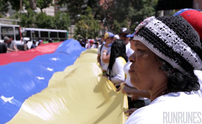 Voluntad Popular convoca concentración nacional para este sábado 20 de enero