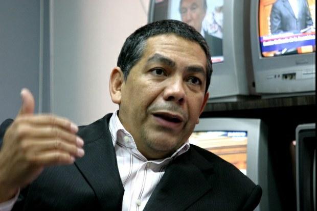 """William Castillo, director general de Conatel, acusa a los medios de ser parte de un """"ejército agresor"""" que —según él— quiere """"destruir la vida social y ... - 59a3ed5c-fdbd-4ed7-8709-a28432d406bc"""