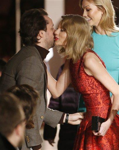 Taylor Swift, Derek Blasberg