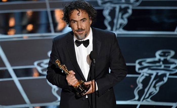 AlejandroGonzálezIñárritu-