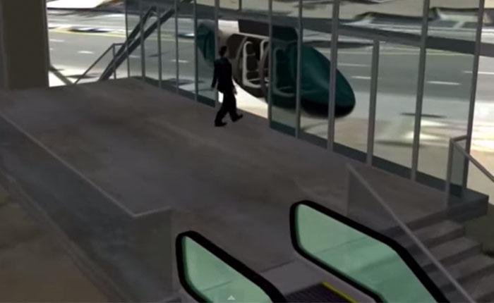 Tel Aviv será la primera ciudad en tener taxis supersónicos