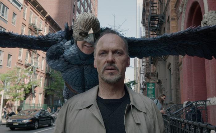 Llega a Venezuela la favorita de los Oscar: Birdman