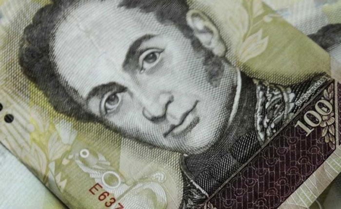 El retiro de los billetes de 100, por José Toro Hardy