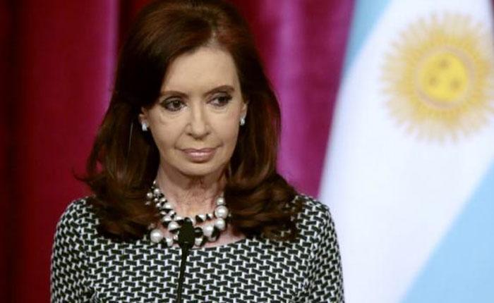 Cristina Fernández dispone cambios en su gabinete