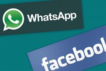 Facebook y WhatsApp podrían integrar sus servicios de usuario