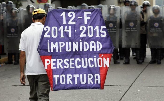 HRW pide a la Unasur que repudie abusos de DD HH en Venezuela