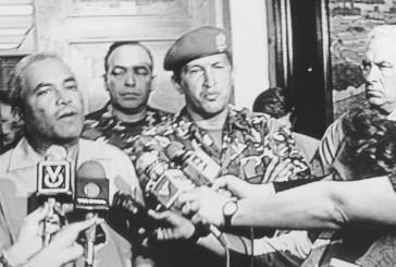 ¿En qué se parecen el gobierno de CAP y el de Maduro? Coincidencias en el comunicado del 4F