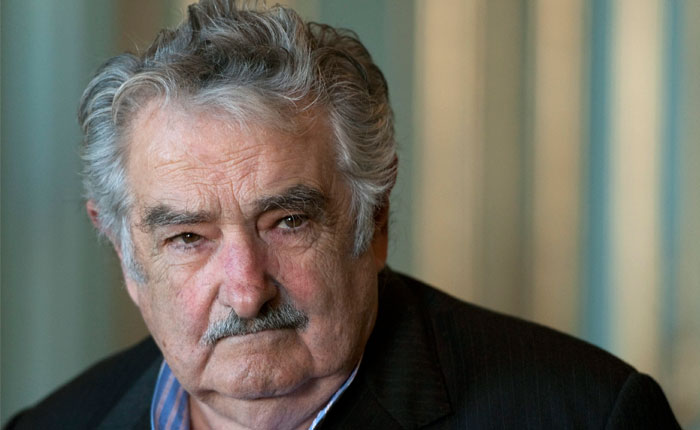 Pepe Mujica: Paraguay y Brasil le tienen ojeriza a Venezuela