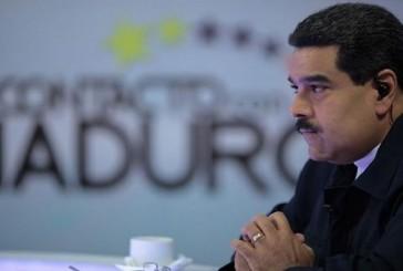 Maduro rechaza declaraciones de asesor de Barack Obama