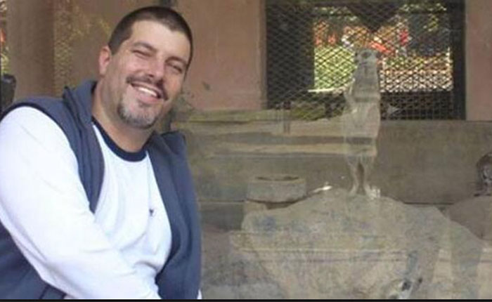 Marcelo Crovato recibe medida de arresto domiciliario
