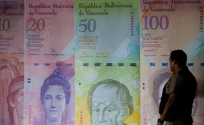 Encargado de Negocios de EE UU: Gobierno venezolano no está preparado para enfrentar crisis