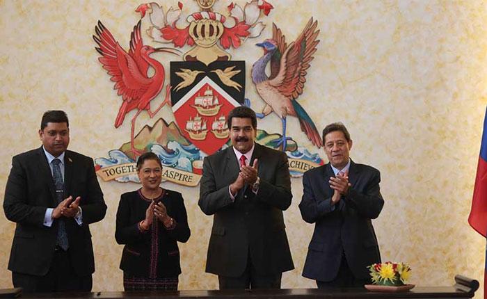 Claves del acuerdo Trinidad-Venezuela: petróleo por papel higiénico