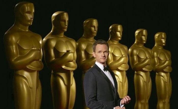Vive como nunca la 87ma entrega del Oscar