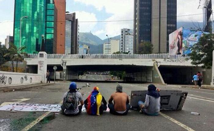 Protestas2014
