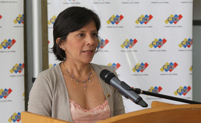 CNE: Este jueves inicia campaña y ferias electorales en todo el país
