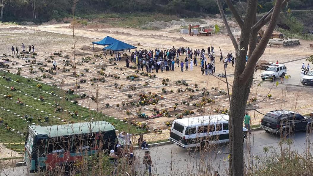 Estudiante de 'Resistencia' hallado muerto en Catia había sido amenazado por colectivos del 23 de Enero