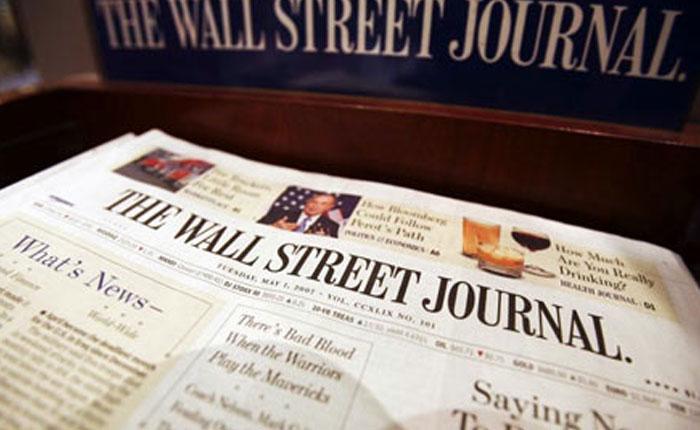 The Wall Street Journal dice que ya es hora de hablar de tiranía en Venezuela