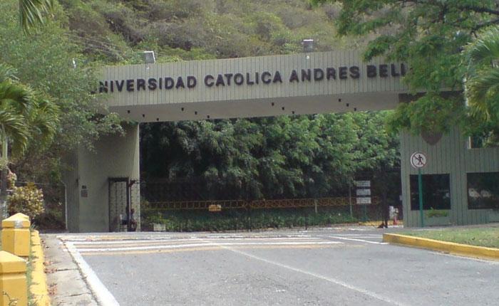 UCAB ofrece foros para entender y resolver la crisis venezolana