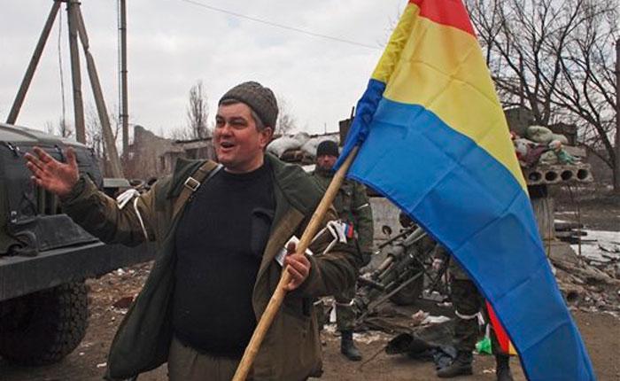 Ucrania: Rebeldes prorrusos toman el control de Debáltseve