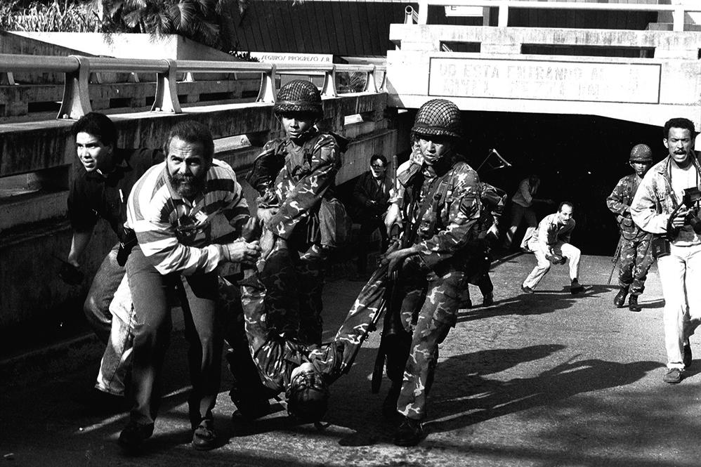 Venezuela/ Colombia y su conflicto interno - Página 7 Foto2