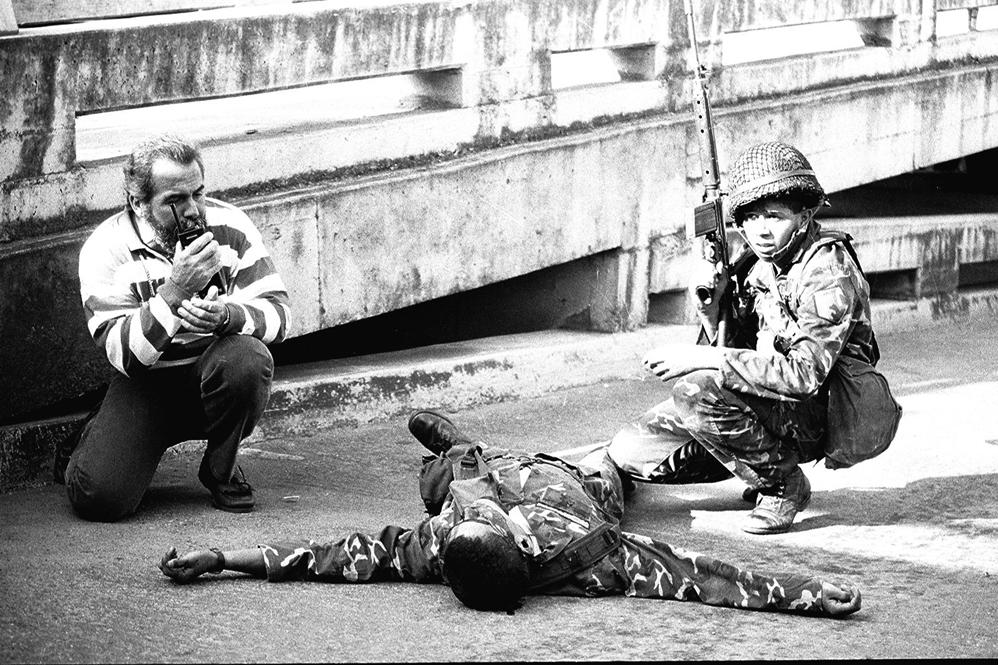 Venezuela/ Colombia y su conflicto interno - Página 7 Foto3