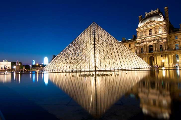 12 lugares extraordinarios que debes conocer de Francia