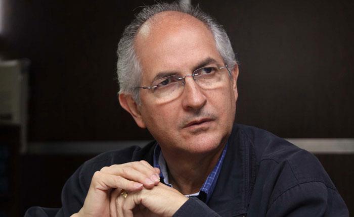 Abogado de Ledezma denuncia que las pruebas contra el Alcalde están contaminadas