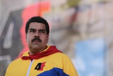 A Maduro no lo invitaron a celebrar el 4F