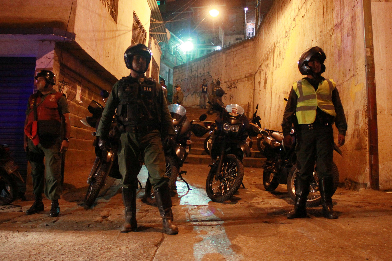 Cinco razones por las que el Estado no logra combatir la delincuencia