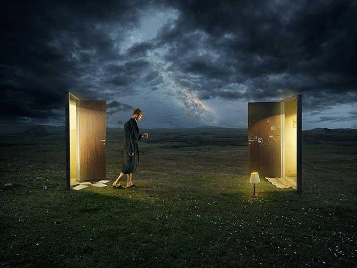Estas ilusiones ópticas pueden alterar tu realidad