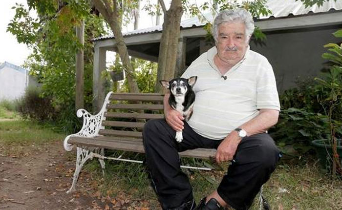 Pepe Mujica teme un golpe de militares de izquierda en Venezuela