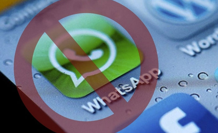Juez suspende WhatsApp en Brasil