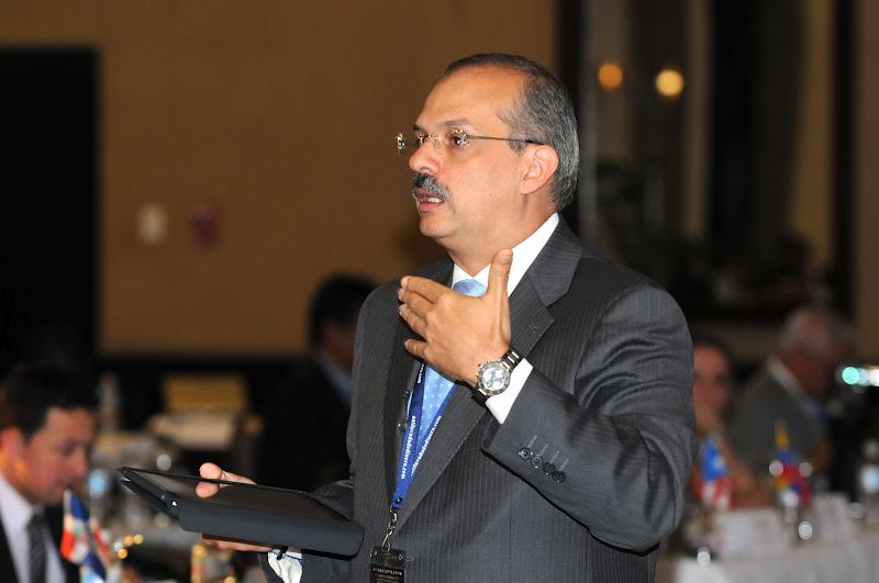 ALEJANDRO REBOLLEDO DIRECTOR II CONFERENCIA ANTILAVADO