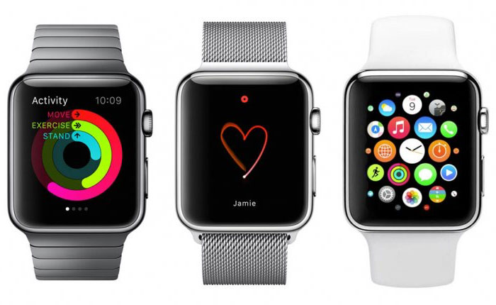 Las claves del nuevo Apple Watch