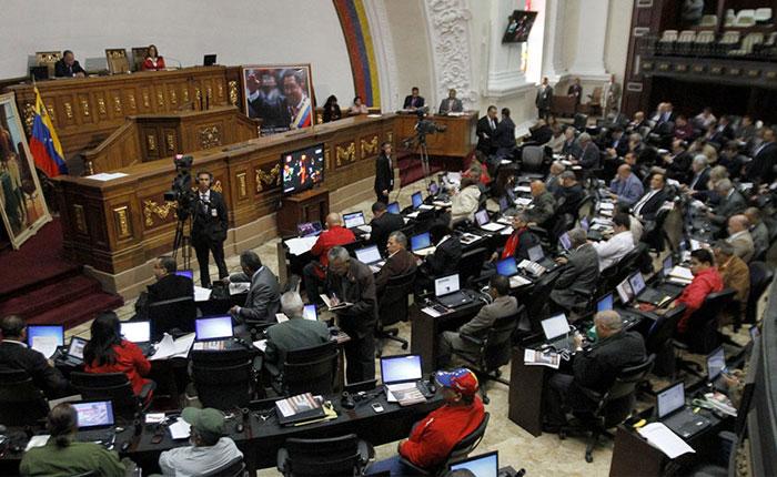 Venezuela investiga la implicación de los jerarcas del chavismo por caso Andorra
