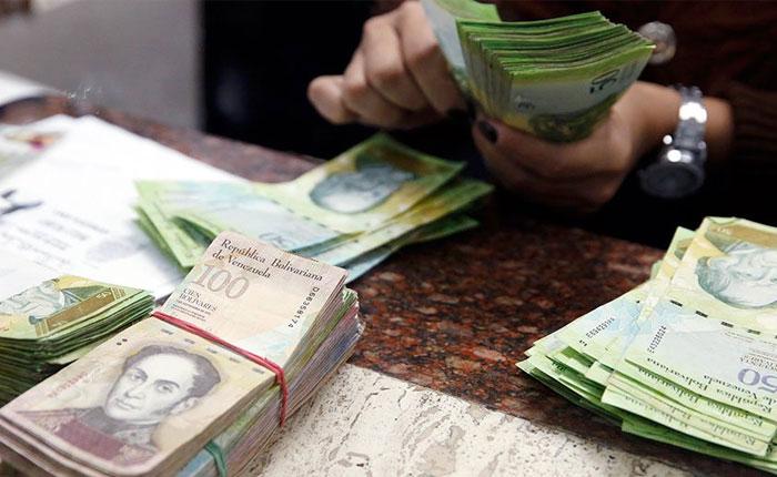 FMI: Economía venezolana cerrará 2016 con una caída de 10%