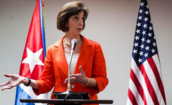 EEUU y Cuba retoman diálogo en medio de desacuerdos sobre Venezuela
