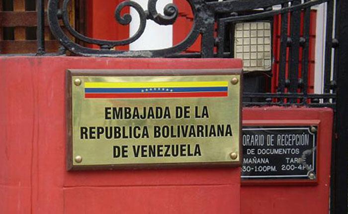 Estadounidenses deberán pagar $ 30 por visa para Venezuela