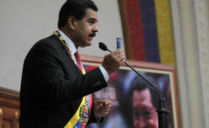 ¿Por qué no le llamamos dictadura? por José De Bastos