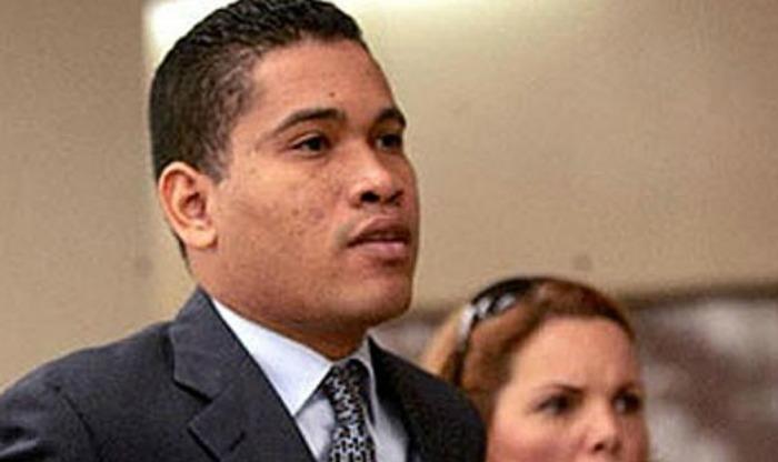 Detenido Leocenis García, presidente de 6to Poder